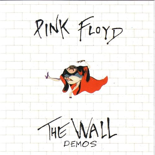 Hear Early Work-in-Progress Recordings of Pink Floyd's The Wall