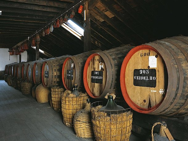 A Beginner's Guide to Portuguese Wine | Serious Eats