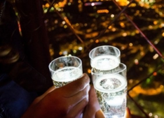 Champagne Tips - How to Chill, Open and Serve a Bottle of Champagne