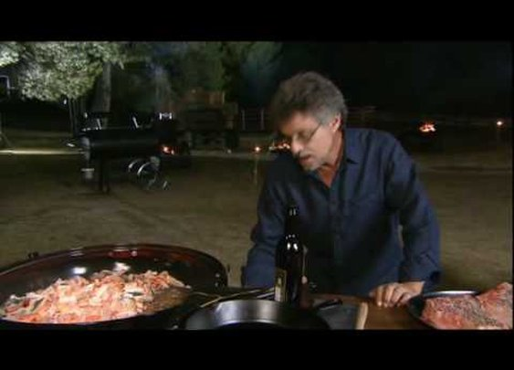 Primal Grill with Steven Raichlen
