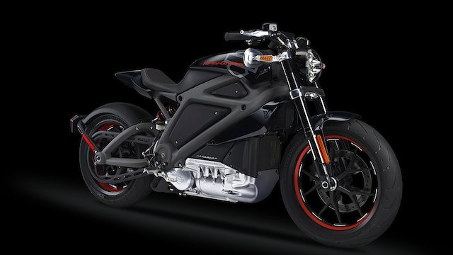 Harley—Yes, Harley—is Making an Electric Motorcycle - Popular Mechanics