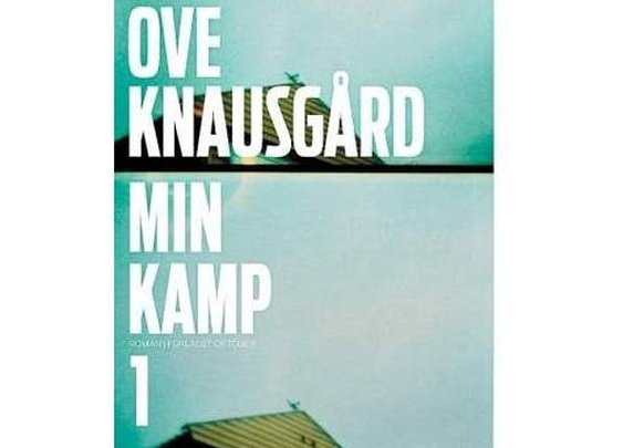 Min kamp 1 (My Struggle Vol. 1) by Karl Ove Knausgård