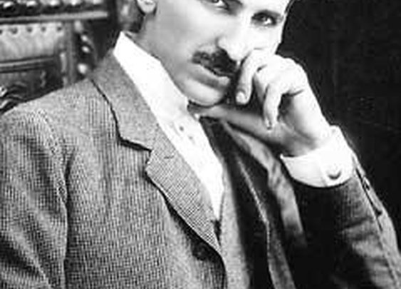 Badass of the Week: Nikola Tesla