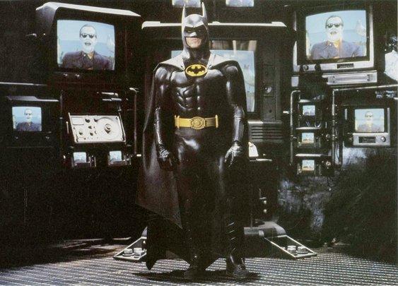 Tim Burton's 'Batman' At 25, And Its Wonderful, Terrible Legacy - Forbes