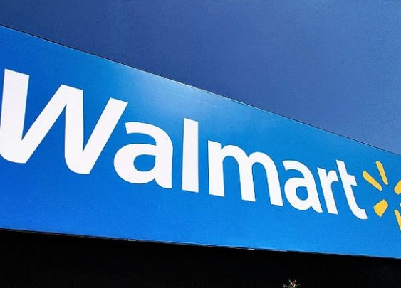 New York Times Columnist Get Schooled by Walmart