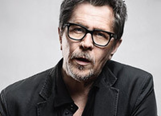 Gary Oldman | Playboy Interview