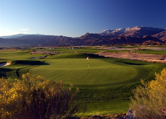 Discount Green Fees at Cimarron Golf Resort by More Golf Today