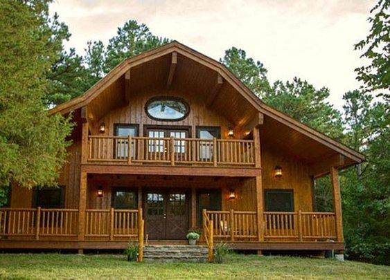 Cinnamon Valley – 'The Barn' | Tiny Houses, Cabins & Retreats