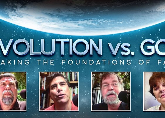 Evolution Vs. God Movie - YouTube