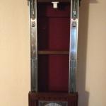 Secret Compartment Wall Clock | StashVault