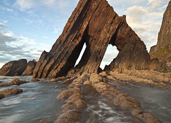 Blackchurch Rock (England)