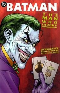 Holy Reread Batman! – The Man Who Laughs | Natural 20
