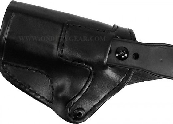 Sneak Peek of the new Gould & Goodrich B813 Inside the Pants Holster | On Duty Gear Blog