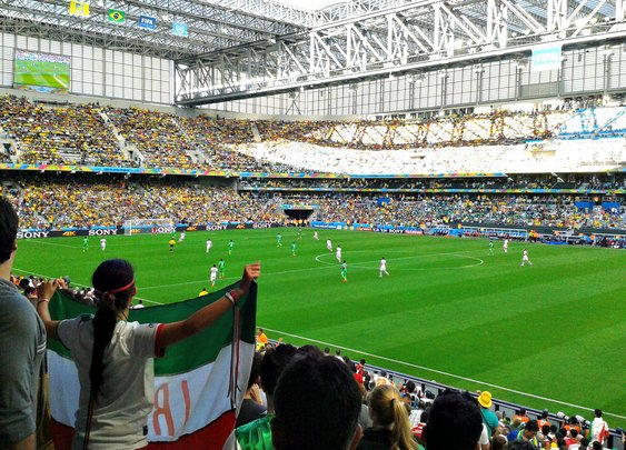 17 Incredible World Cup Facts You Probably Don't Know