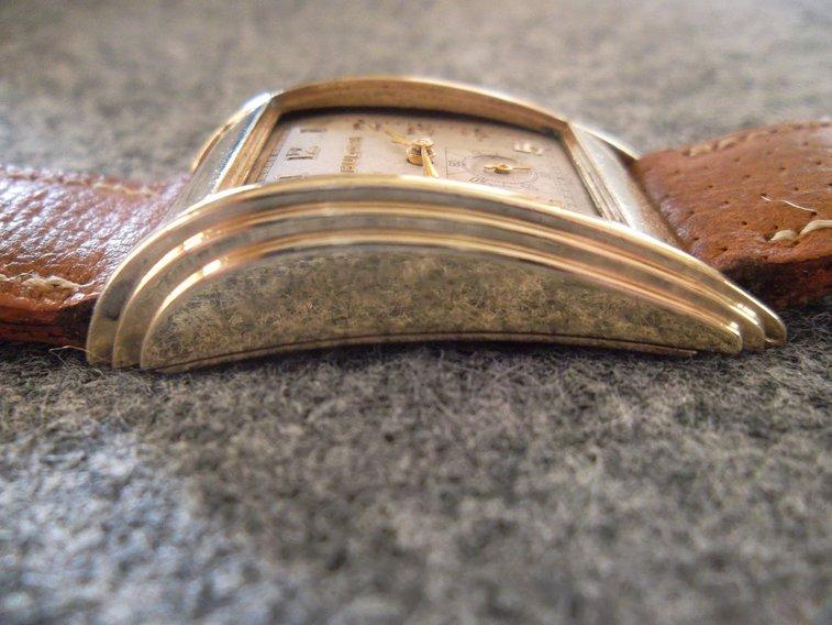 Wicker Park Watches