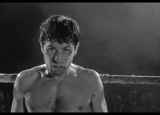Martin Scorsese - The Art of Silence on Vimeo