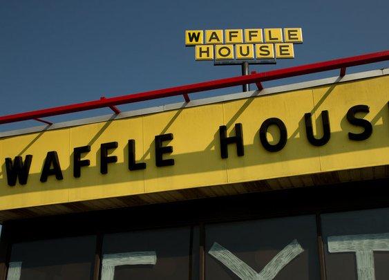 Waffle House is boycotting Belgian waffles for the USMNT