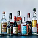 Essential Bottles for Your Home Bar   GQ