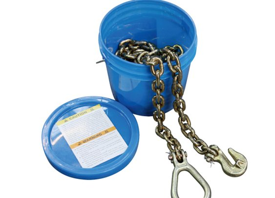 Drag Chain - Lifting and Rigging Suppliers
