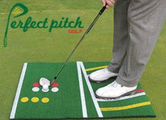 Perfect Pitch Golf Mat Golf Deal by More Golf Today Golf Deals