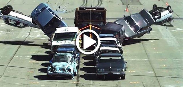 Great Bug Out Vehicle | Epic Car Split - SHTF Preparedness