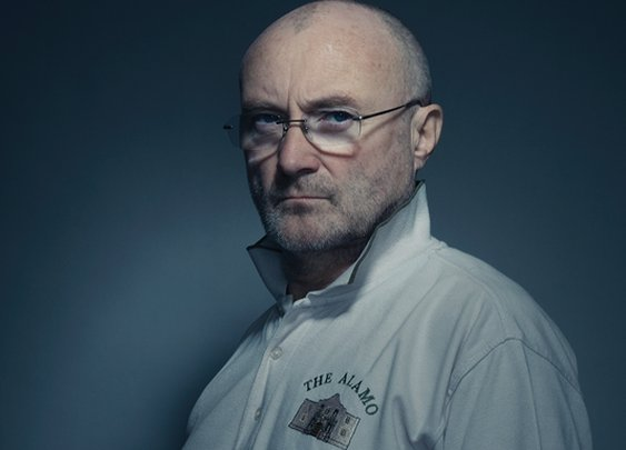 Phil Collins Donates His Expansive Alamo Memorabilia Collection to the General Land Office