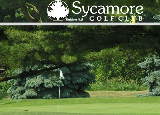 Sycamore Golf Club Golf Course Deal by More Golf Today Golf Deals