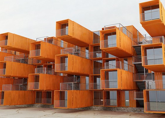 Proyecto Containers Tocopilla | Flickr