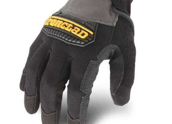 OCR Gloves by Ironclad for Outdoor Training and Racing