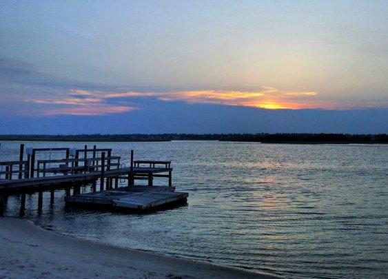 Best of Coastal Summer in North Carolina in Instagram Pictures