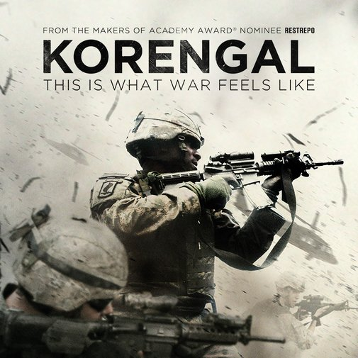 KORENGAL – FROM THE MAKERS OF ACADEMY AWARD® NOMINEE RESTREPO