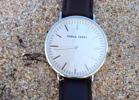 Tomas Ferry Watch Co - Bonjourlife