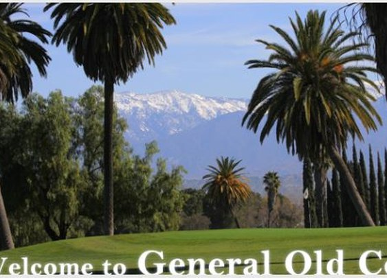 General Old Course - More Golf Today Golf Course Coupons