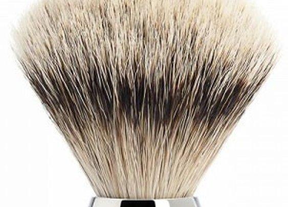 Muhle KOSMO Slivertip Shaving Brush