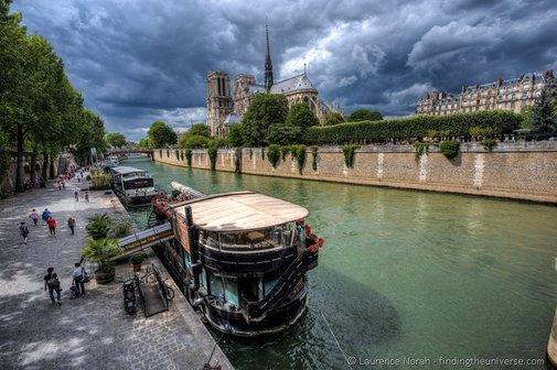 10 Reasons to Visit Paris. In Photos.