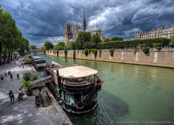 10 Reasons to Visit Paris. In Photos.