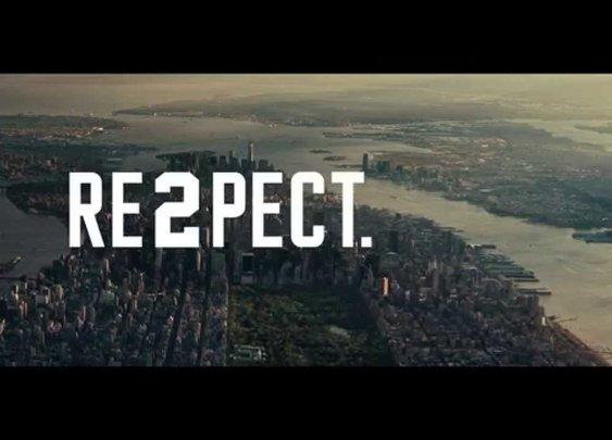 Derek Jeter RE2PECT - YouTube