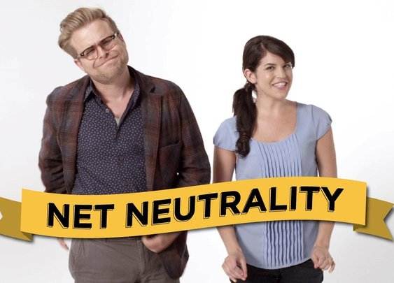 Why Net Neutrality Matters (And What You Can Do To Help) - YouTube