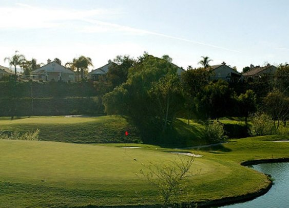 California Oaks Golf Course - More Golf Today Golf Course Coupons