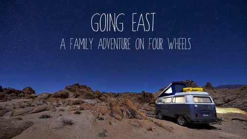 A family adventure on four wheels
