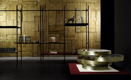 Interactive floor plan: Wallpaper* Handmade 2014 exhibition at Leclettico, Milan | Design | Wallpaper* Magazine