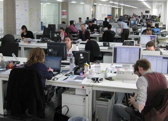 The Real Reason For The 40-Hour Workweek - Business Insider