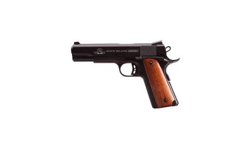 TAC 1911 FS (9mm) | Armscor USA