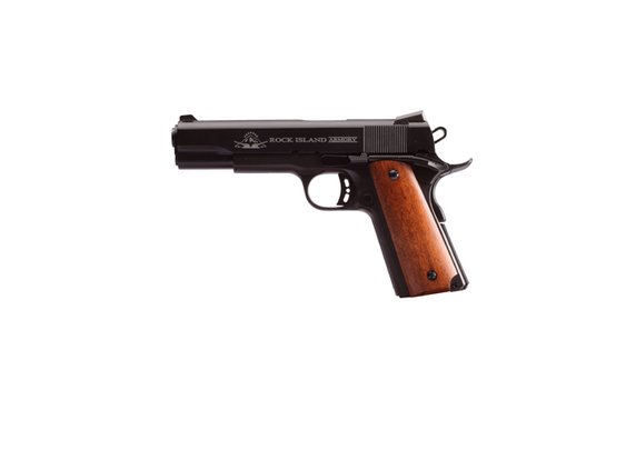 TAC 1911 FS (9mm) | Armscor USA