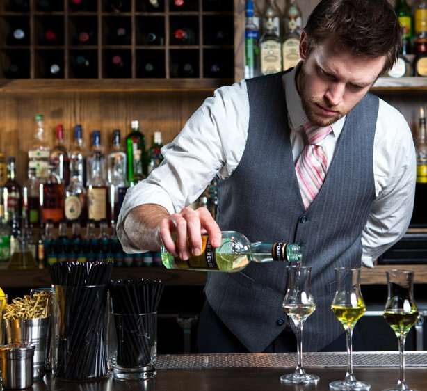 Hangover Cures That Work from Bartenders