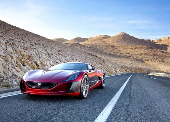 Luxury Eco Vehicles You Need In Your Life