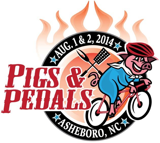 Pigs and Pedals