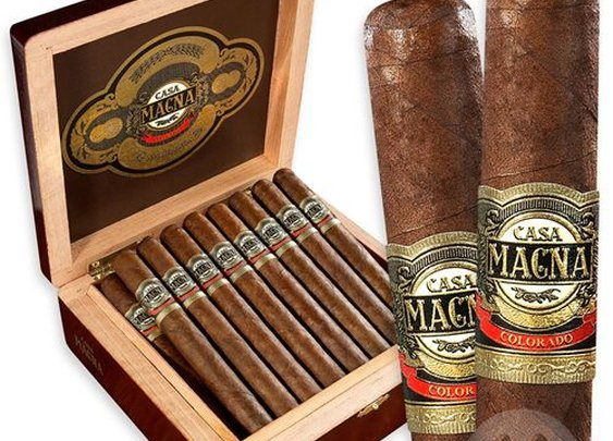 Casa Magna - Cigars International
