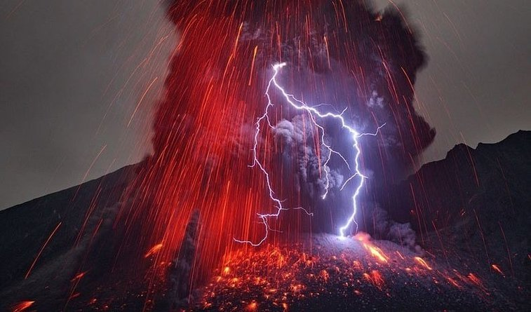 24 Of The Most Awesome Phenomena By Mother Nature - Facts/lists - Coolest Galleries