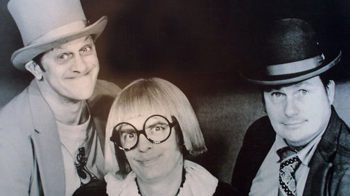 Bill Thompson of 'Wallace and Ladmo' dies